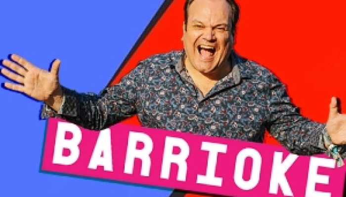 Barrioke