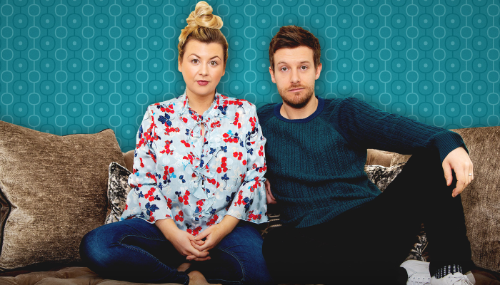 Shagged, Married, Annoyed Podcast