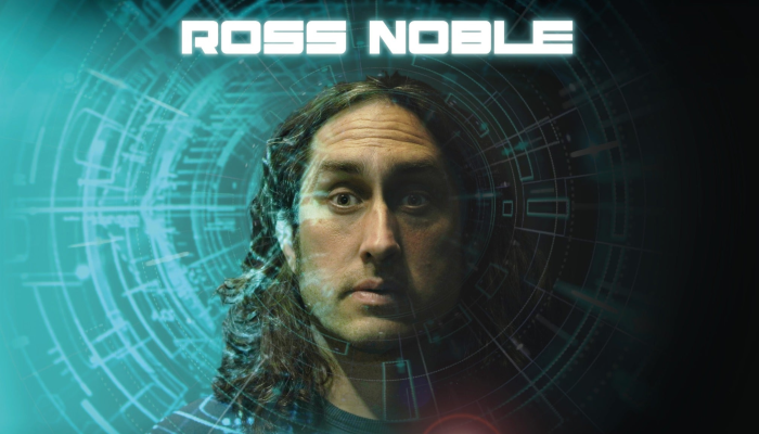 Ross Noble: Humournoid