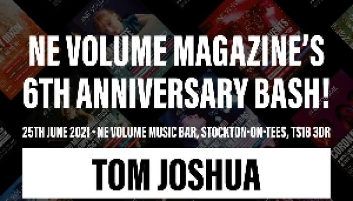 NE Volume Magazine's 6th Anniversary Bash