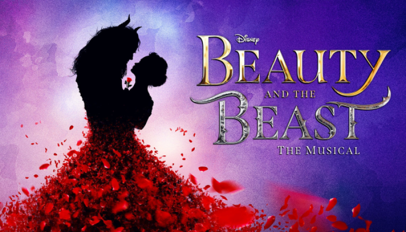 Full Cast Revealed for Disney's Beauty and the Beast tour