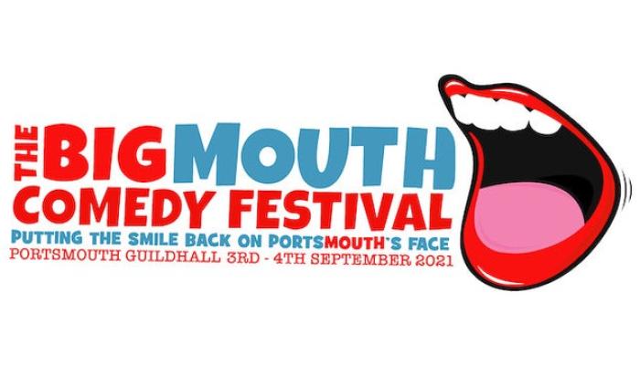 Big Mouth Comedy Festival: Festival Ticket