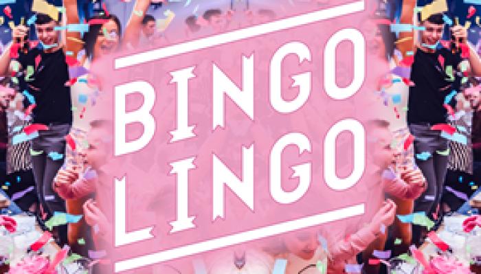 Bingo Lingo At Depot Cardiff