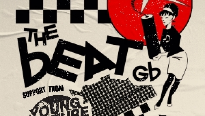 The Beat GB & Young Culture Band