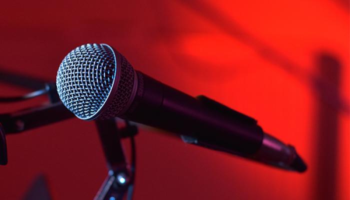 The HashTag Show: Live Recording