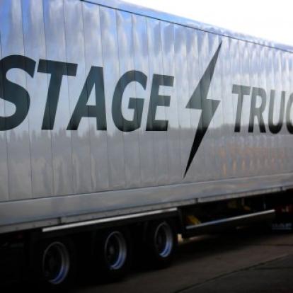 Stage Truck