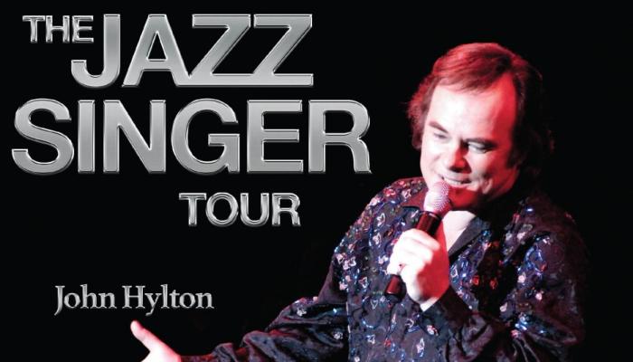 Real Diamond – The Jazz Singer Tour