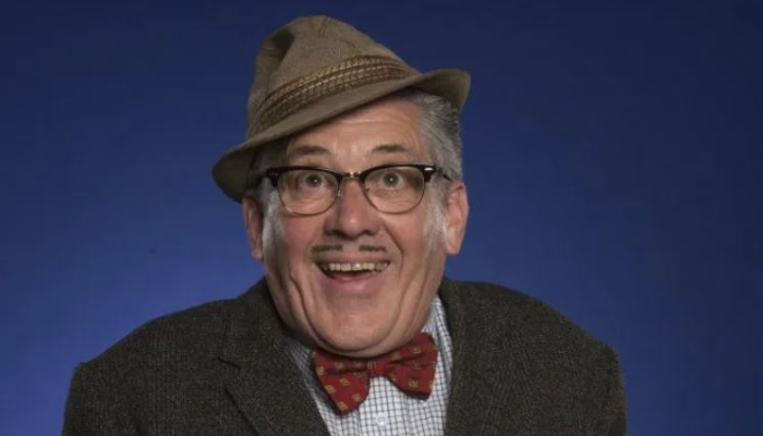 Count Arthur Strong – 'And This is Me!'