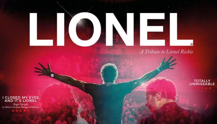 Lionel – A Tribute to Lionel Ritchie