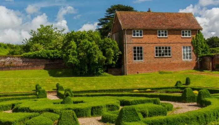 Basing House & Garden