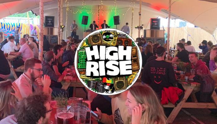 HighRise Hub