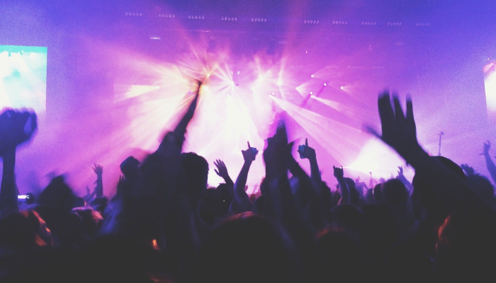 Abba Disco Wonderland: London Summer Special