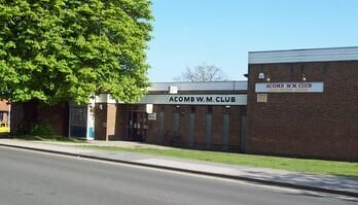 Acomb Working Men's Club