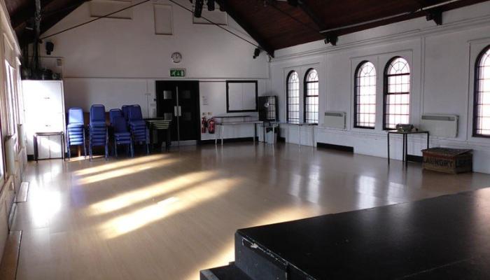 Lantern Arts Centre