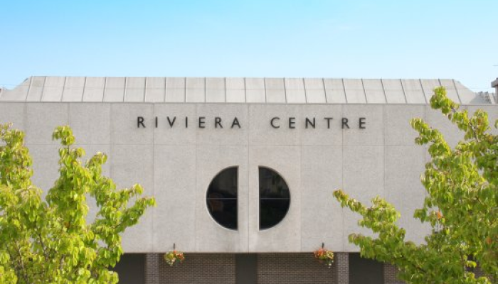 Torquay Riviera International Centre