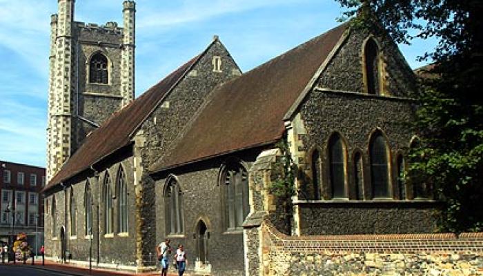 Saint Laurence Church