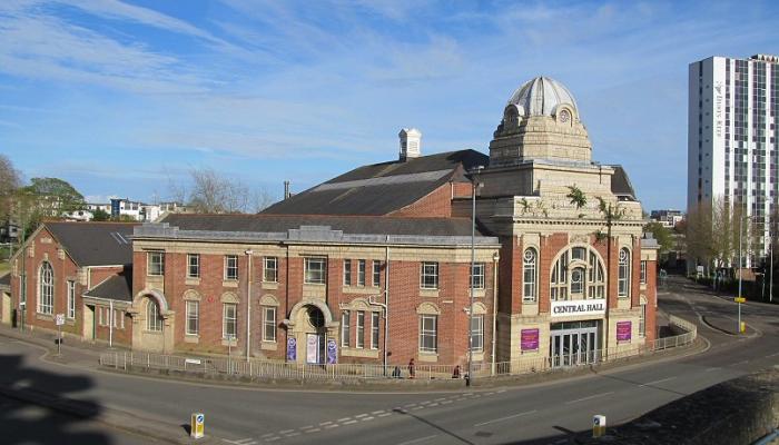 Central Hall, Southampton