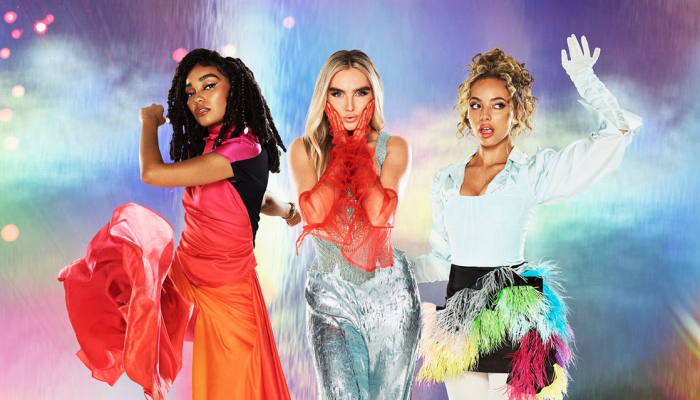 Little Mix - Hospitality Experience