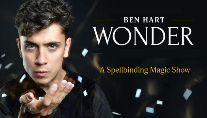 Ben Hart: Wonder