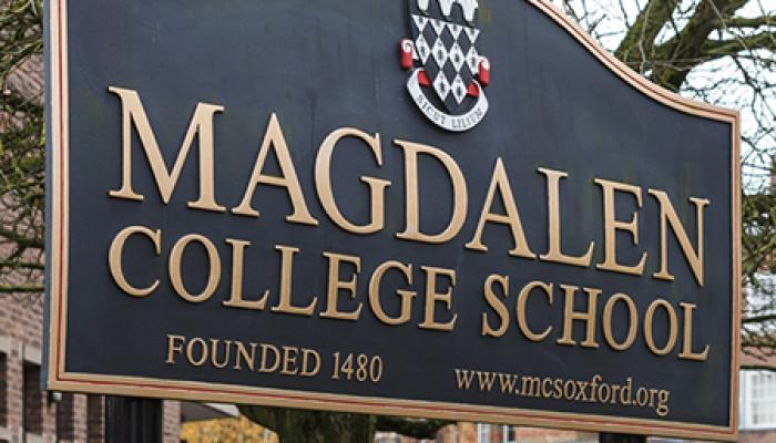 Madgalen College School