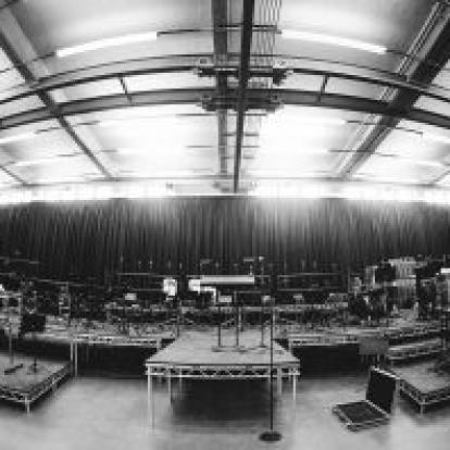 Production Park Studios The Mill