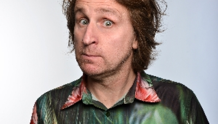Just the Tonic Comedy Club with Milton Jones
