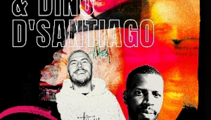 Branko & Dino D'Santiago