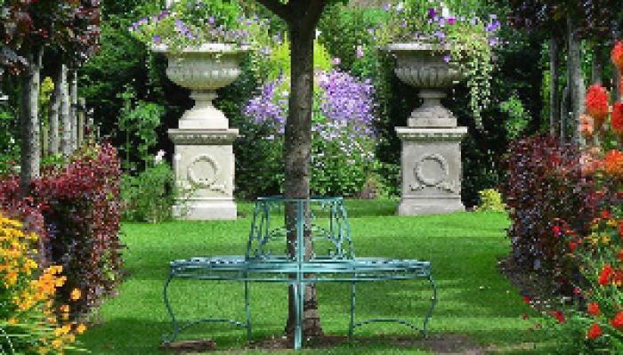 A Midsummer Night's Dream - Holme for Gardens