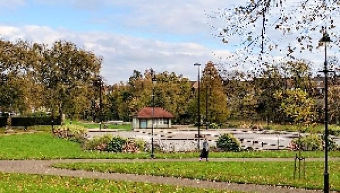 A Midsummer Night's Dream - Titchfield Park