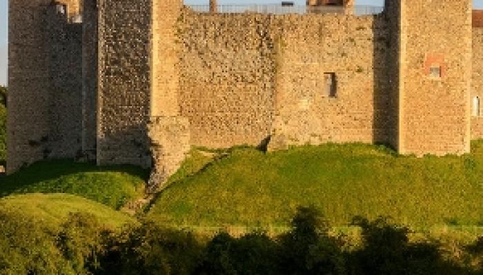 A Midsummer Night's Dream - Framlingham Castle