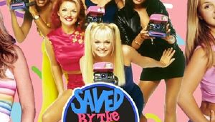Throwback Events: Saved By The 90s