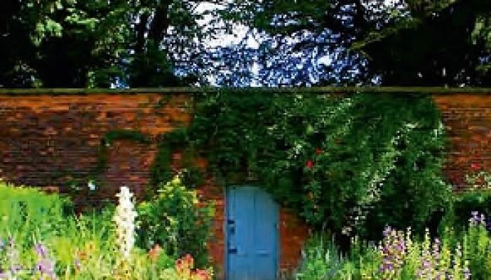 A Midsummer Night's Dream - Elsham Hall