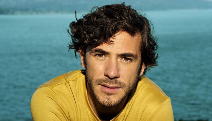 Jack Savoretti + Special Guests