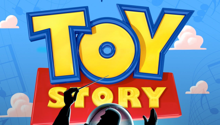 Toy Story In Concert - The Film with Live Orchestra