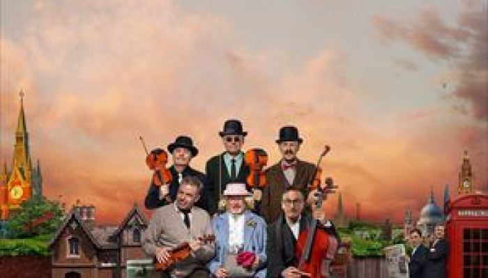 Madness - The Ladykillers Tour