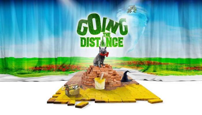 Goin the Distance: Online