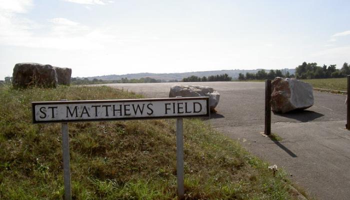 St Matthew's Field