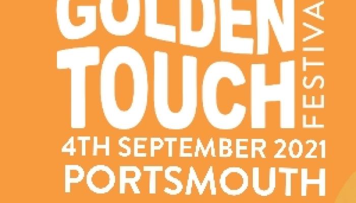 Golden Touch Festival - Voodoo Bandits