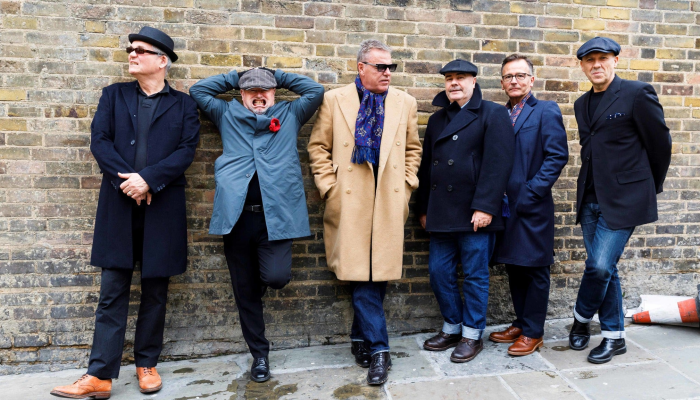Madness Plus Special Guests Squeeze