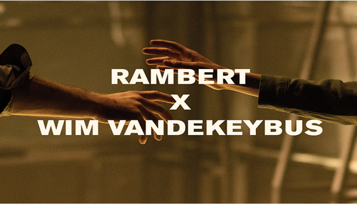 Rambert - Draw From Within