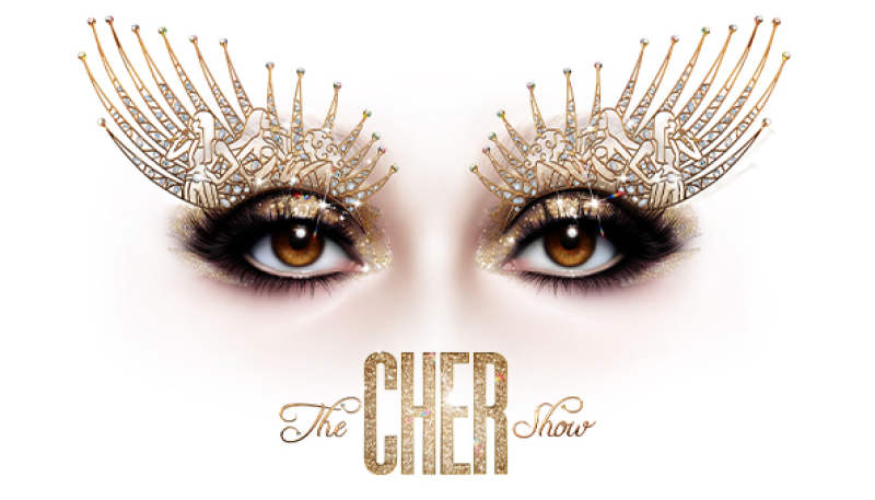 The Cher Show is on sale now!
