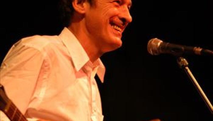 John Otway Live At The Hammersmith