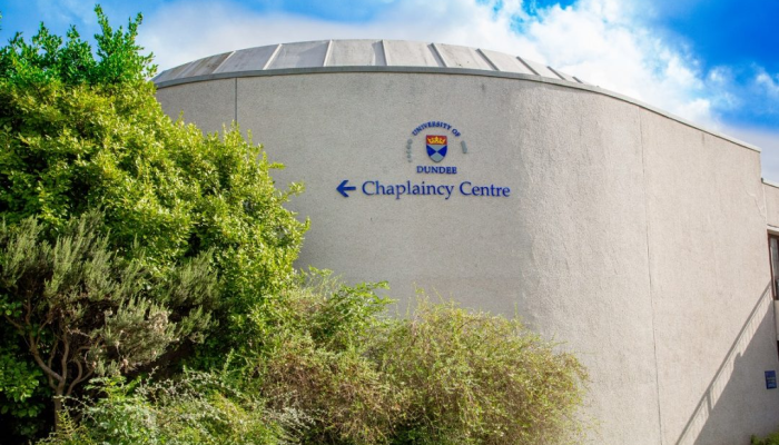 Dundee University Chaplaincy Centre