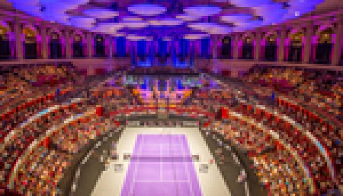 Champions Tennis 2021