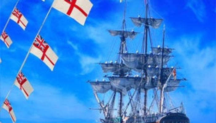 HMS Pinafore - English National Opera