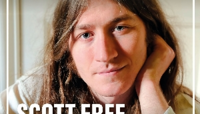 Scott Free + Spider Noises + Dreams of the