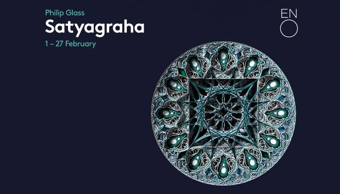 Satyagraha - English National Opera