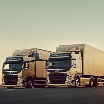 ETL Logistics