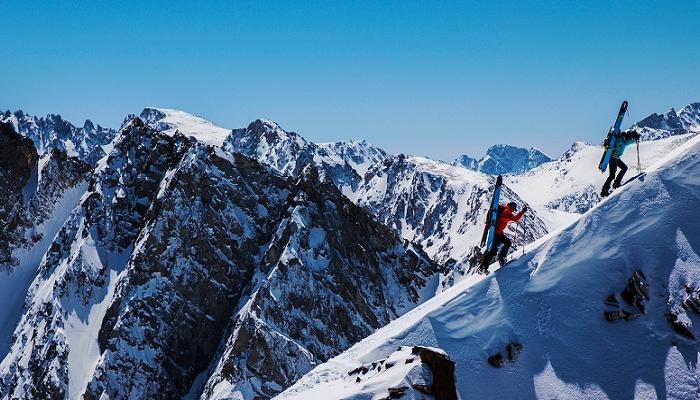 Banff Mountain Film Festival World Tour - Green Film Programme (Cert 12A)