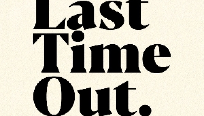 Last Time Out #4 Feat. Songhoy Blues